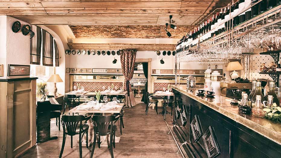 Restauracja Kogel Mogel Restauracja Kogel Mogel