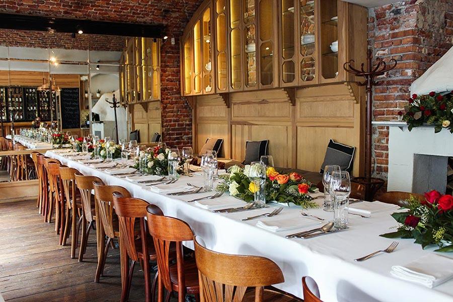 Oferta Restauracja Kogel Mogel