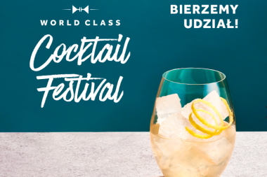 WORLD CLASS COCKTAIL FESTIVAL
