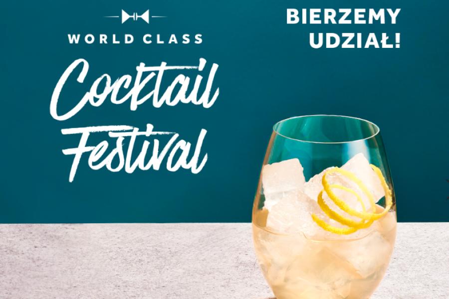 WORLD CLASS COCKTAIL FESTIVAL