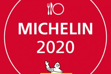 Michelin Guide 2020