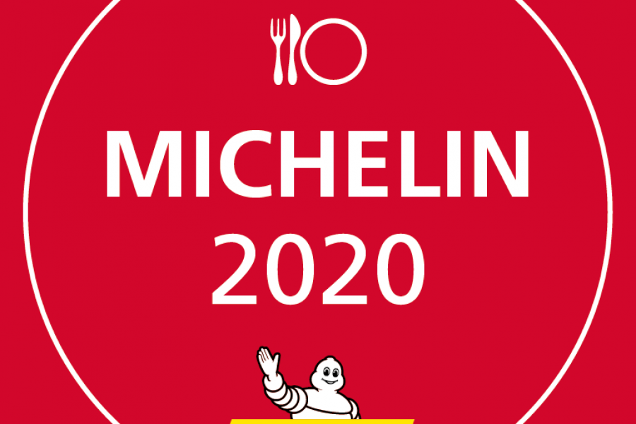 Michelin Guide 2020